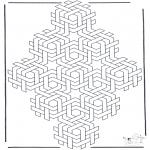 Diversos - Formas geométricas 4