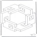 Diversos - Formas geométricas 5