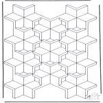 Diversos - Formas geométricas 7