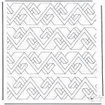 Diversos - Formas geométricas 8