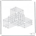Diversos - Formas geométricas 9