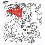 Diversos - Fungi 2