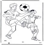 Diversos - Fútbol 1