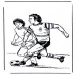 Diversos - Fútbol 4