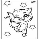 Animales - Gato 3