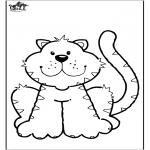 Animales - Gato 6