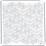 Diversos - Geometrische vormen 6