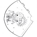 Manualidades - Gorro Ratatouille