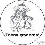 Temas - Gracias abuela