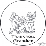Temas - Gracias abuelo