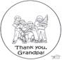 Gracias abuelo