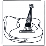 Diversos - Guitarra 1