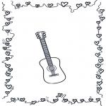 Diversos - Guitarra 2