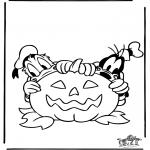 Temas - Halloween 2