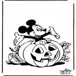 Temas - Halloween 3