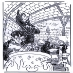 Personajes - Harry potter 8