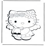 Personajes - Hello Kitty 1