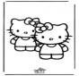Hello Kitty 25