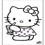 Personajes - Hello Kitty 27