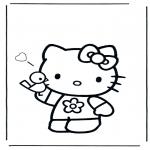 Personajes - Hello Kitty 3