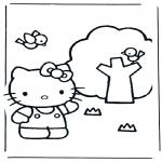 Personajes - Hello Kitty 4