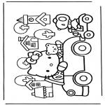 Personajes - Hello Kitty 7