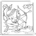Personajes - Hiawatha 1