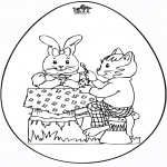 Temas - Huevo de Pascua 5