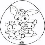 Temas - Huevo de Pascua 6