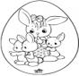 Huevo de Pascua 6