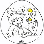 Temas - Huevo de Pascua 8