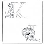 Diversos - K y L