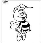 Diversos - La abeja May 4