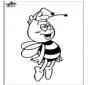 La abeja May 4