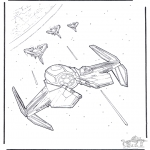 Diversos - La Guerra de las Galaxias 11
