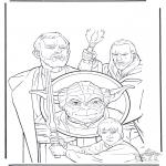 Diversos - La Guerra de las Galaxias 5