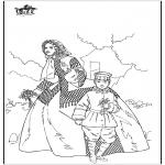Diversos - La mujer y el niño