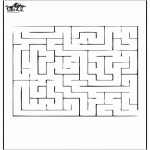 Manualidades - Labyrinto 2