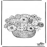Diversos - Las flores 1