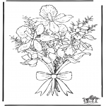 Diversos - Las flores 2