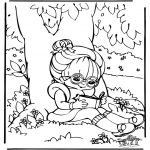 Dibujos Infantiles - Leer 1