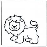 Animales - León 1