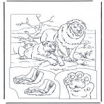 Animales - Leones 1