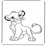 Animales - Leones 4