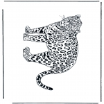 Animales - Leopardo 2