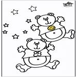 Animales - Los osos