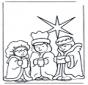 Los tres Reyes Magos 2