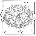 Mandalas - Mandala 19