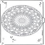 Mandalas - Mandala 20