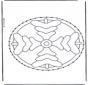 Mandala bordado 4